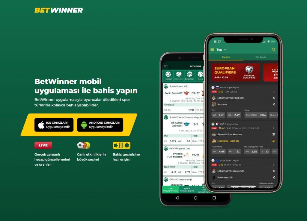 BetwinnerApp